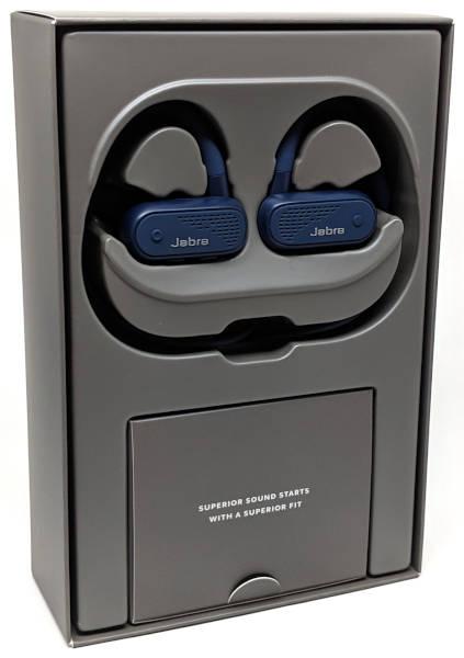 b823bec9bdd Jabra Elite Active 45e wireless in-ear sport headphones review – The ...