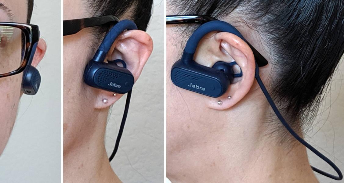 Jabra Elite Active 45e Wireless In Ear Sport Headphones Review The Gadgeteer