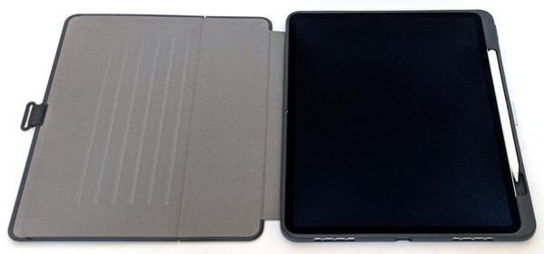 huge discount 9cff7 ec84c Speck Presidio Pro Folio 12.9-inch iPad Pro Case (2018) review – The ...