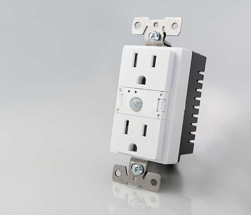 Swidget Is A Wall Outlet With Multiple Personalities The