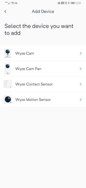 Wyze Sense review – SoFun
