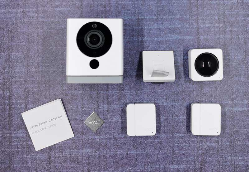 Wyze Sense review – SoFun