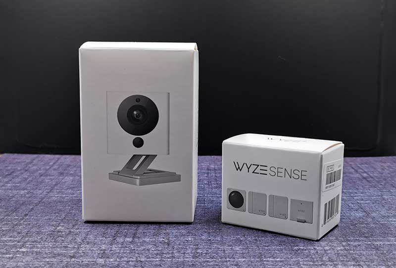 Wyze Sense review – The Gadgeteer