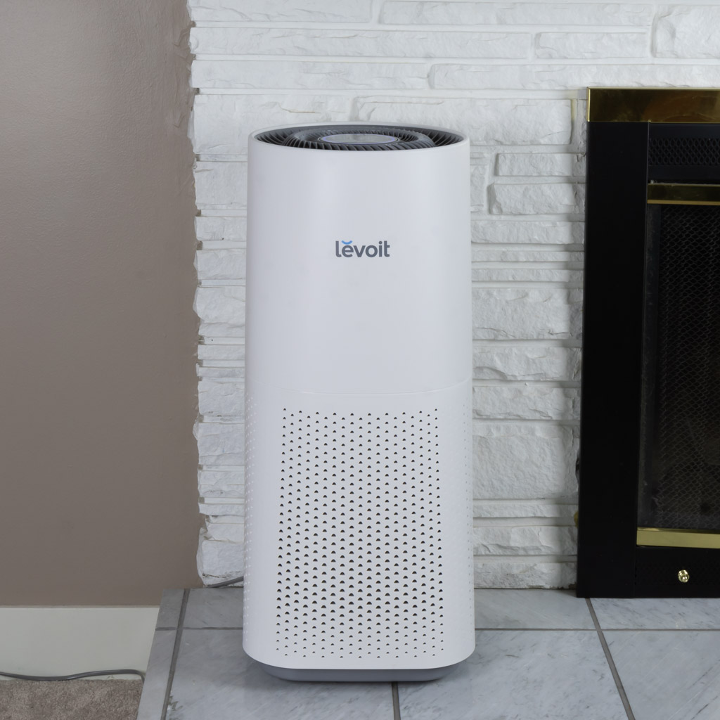 Levoit Lv H134 Air Purifier Review The Gadgeteer