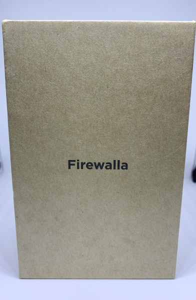 Firewalla review
