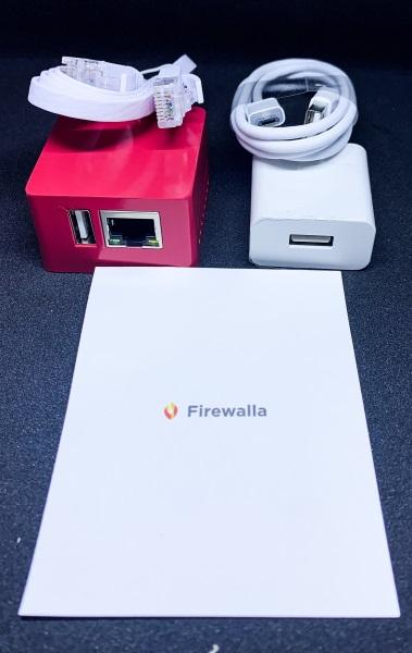 Firewalla 4