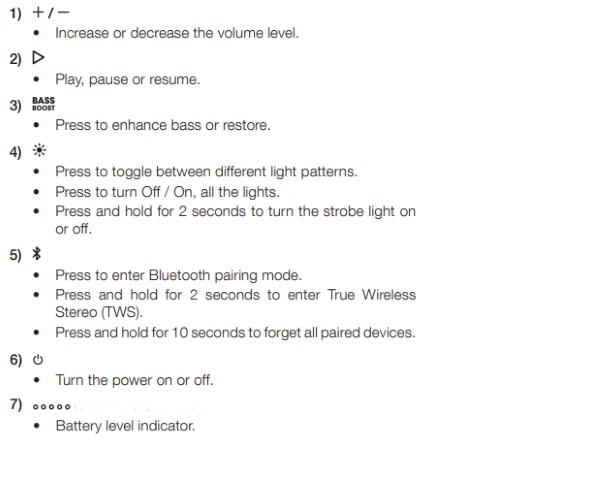 JBL PartyBox 300 Bluetooth Speaker review – SoFun