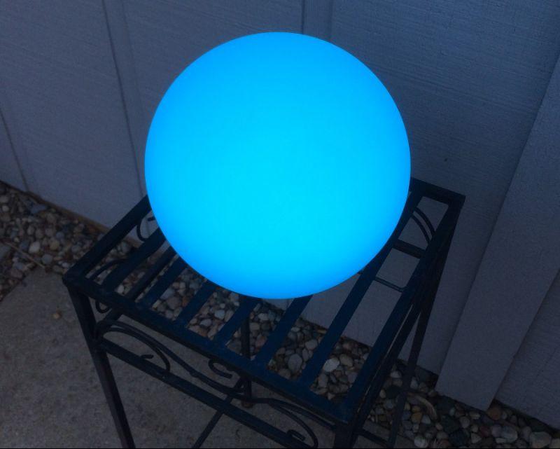 Loftek LEDball 1