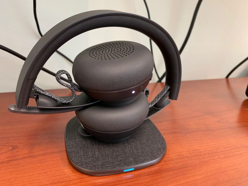 Logitech Zone Wireless Headset Review The Gadgeteer