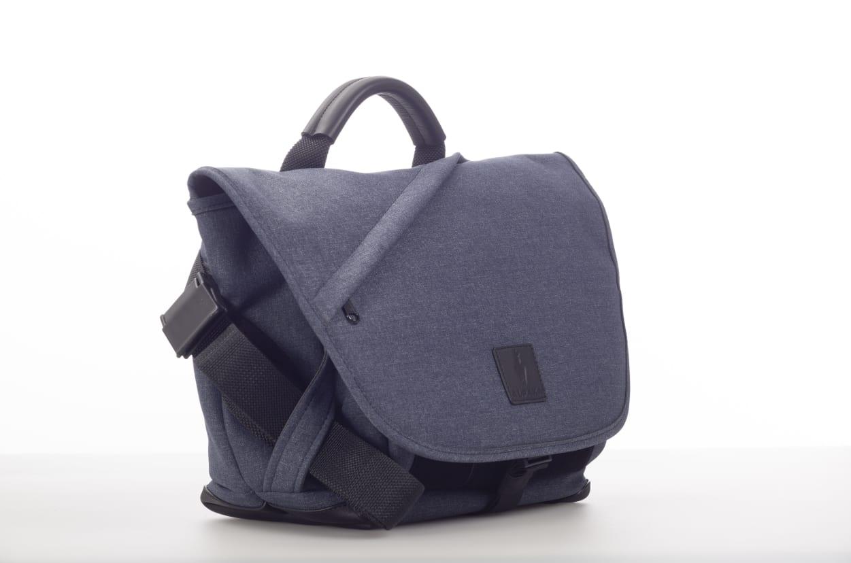 Alpaka 7VEN Mini messenger bag review