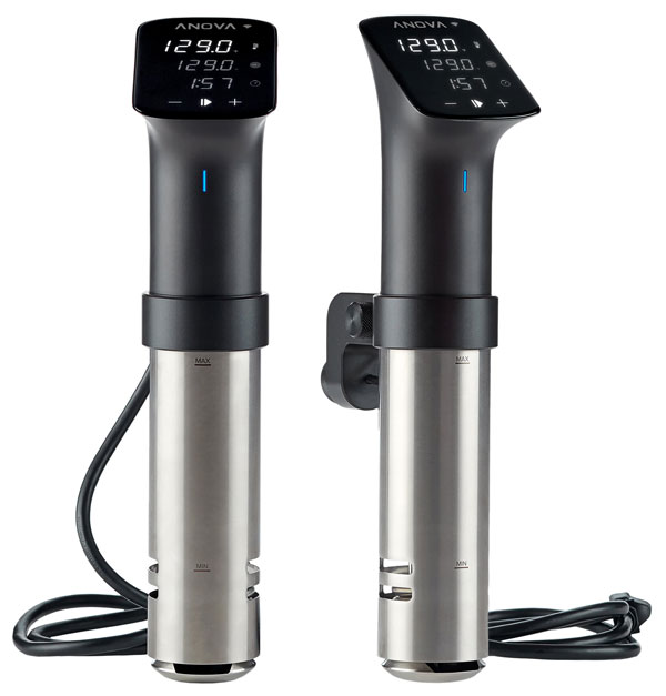 Anova Precision Sous Vide Cooker Pro review – The Gadgeteer