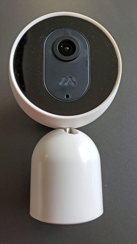 security camera – The Gadgeteer