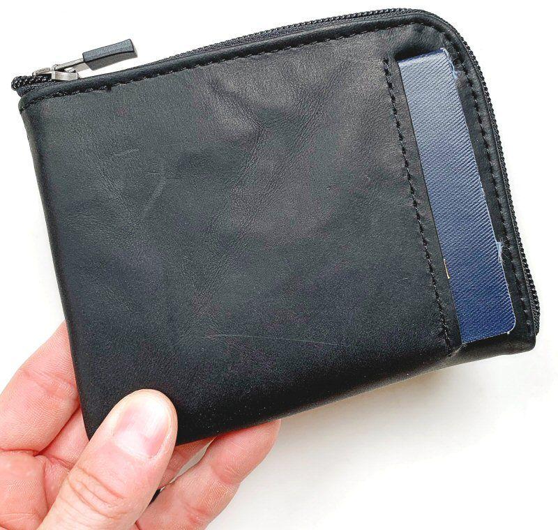 waterfield wallets 42