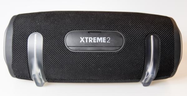 JBL Xtreme 2 Waterproof Bluetooth Speaker review – The Gadgeteer