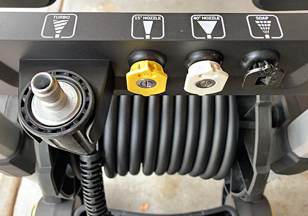 Karcher K2000 12