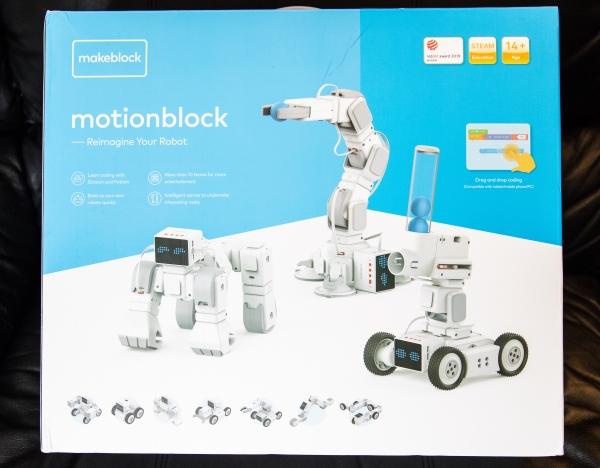 Motionblock Robot 1