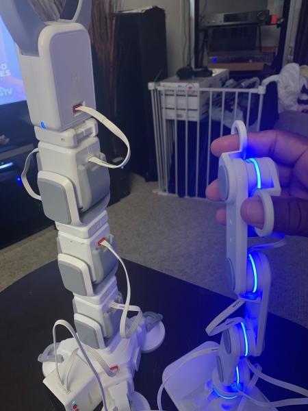 Motionblock Robot 14