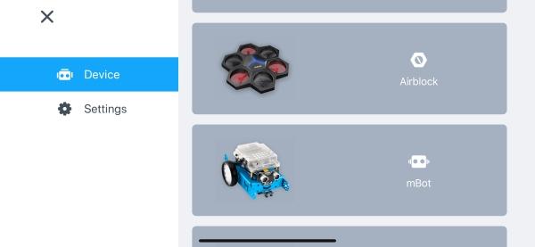 Motionblock Robot 21