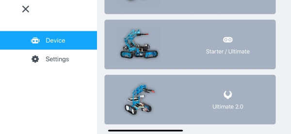 Motionblock Robot 23