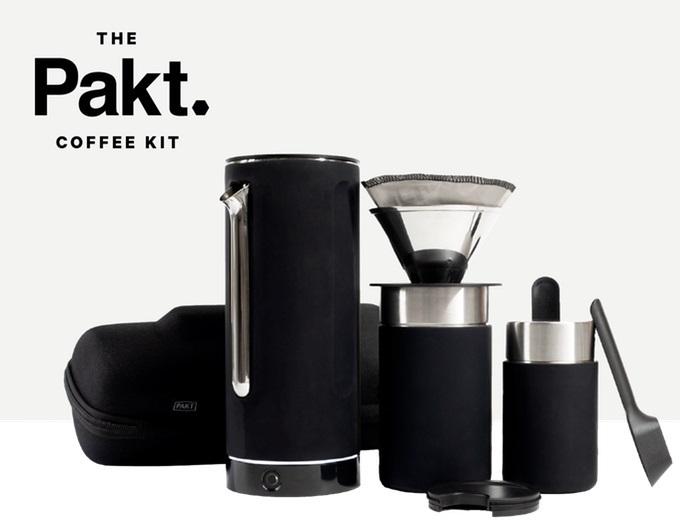 Pakt Coffee Kit 1