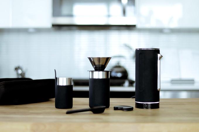 Pakt Coffee Kit 3