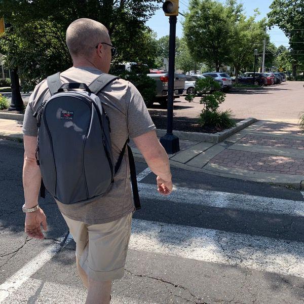 Tom Bihn Luminary 15 Backpack review