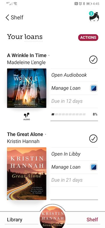 How to listen to audiobooks and read eBooks for FREE – The