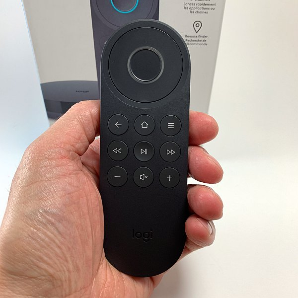 Logitech Harmony Express Universal voice remote review – The