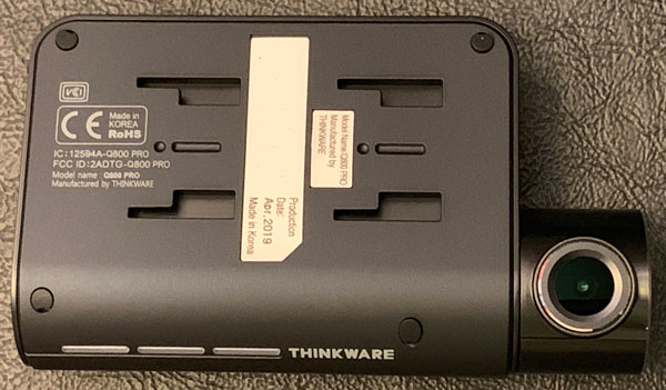 thinkware q800pro top