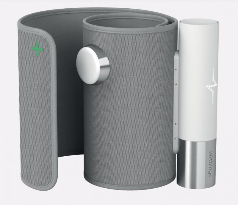 Withings launches new BPM Core and BPM Connect