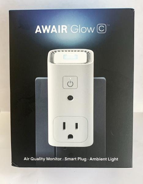 Awair Glow 1