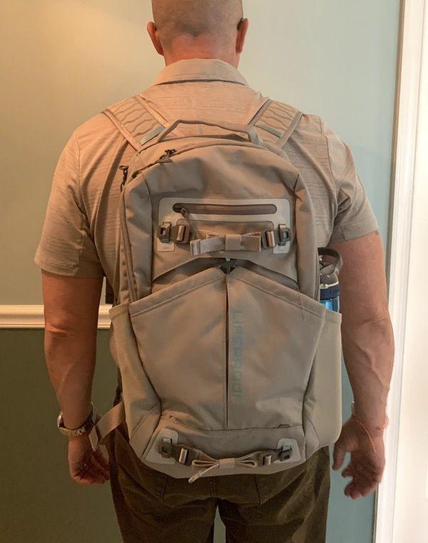 LifeProof Squamish20LBackpack 1