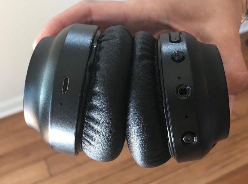 TaoTronics Surge60Headphones 6