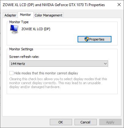 BenQ ZOWIE XL2411P 144Hz 24-inch e-Sports Monitor review – SoFun