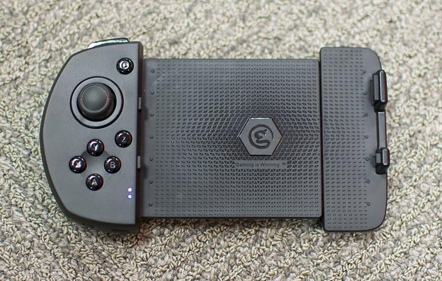 GameSir G6 Mobile Gaming iPhone Touchroller review