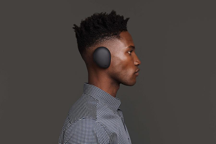 Human Truly Wireless Headphones are as crazy as they are cool