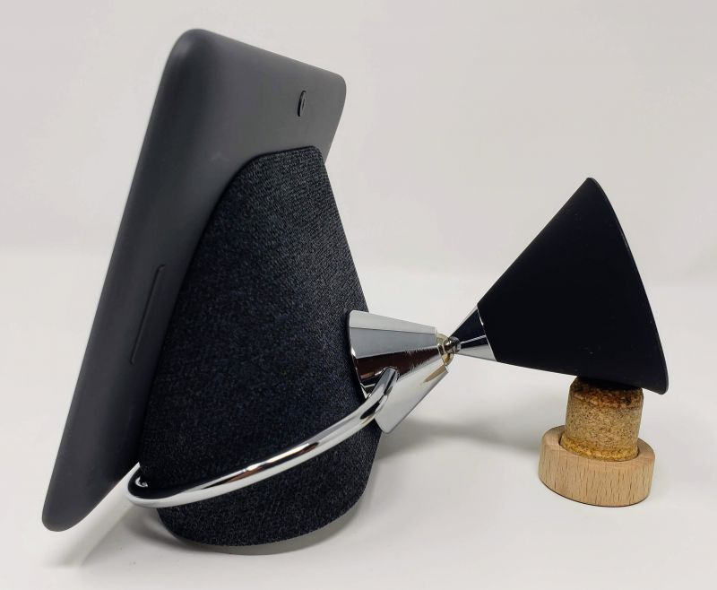 kiwi design nest hub mount 3