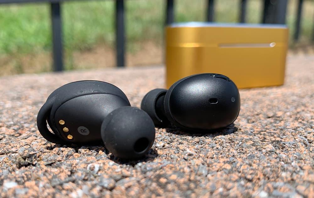 REECHO EchoWeek Wireless Earbuds review