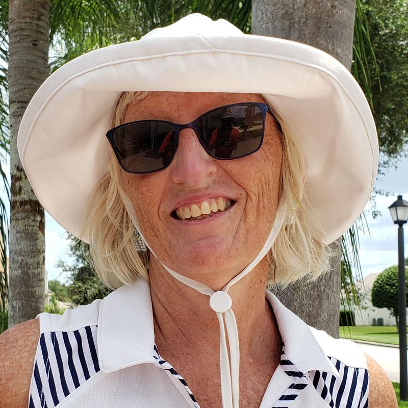 Wallaroo Hat Company Seaside women's sun hat review – The Gadgeteer