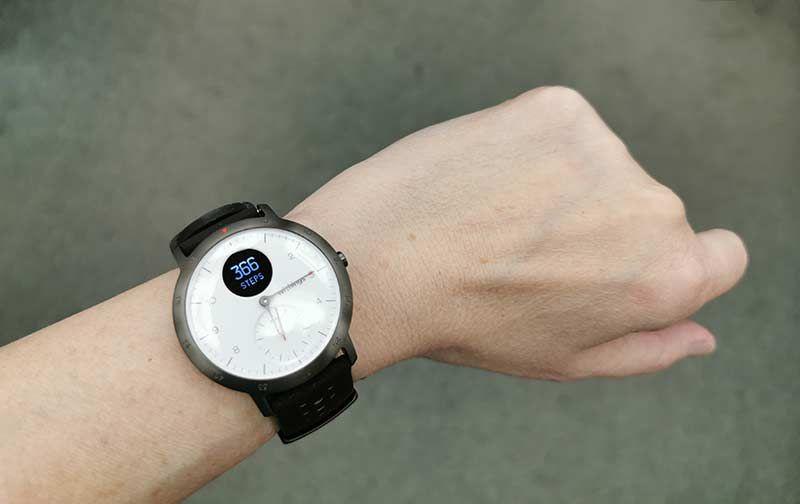 Smartwatch – The Gadgeteer