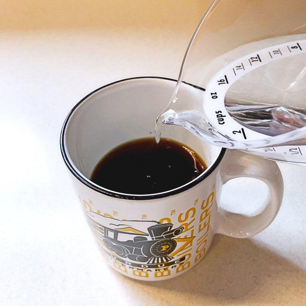AeroPress coffemaker 22