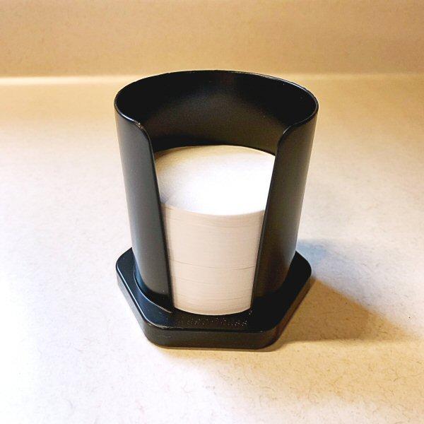 AeroPress coffemaker 25