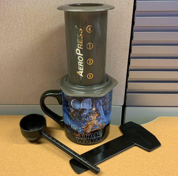 AeroPress coffemaker 26 e1568678777677