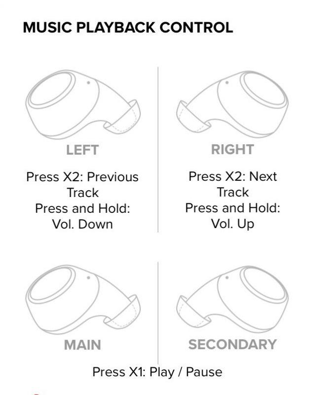 CreativeOutlier Headphones 4