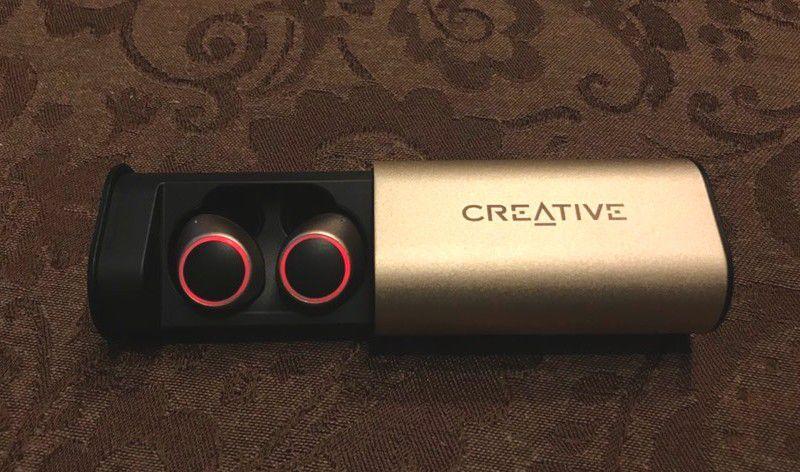 CreativeOutlier Headphones 9