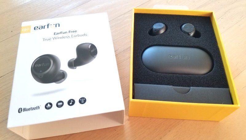 EarFun Earbuds 1