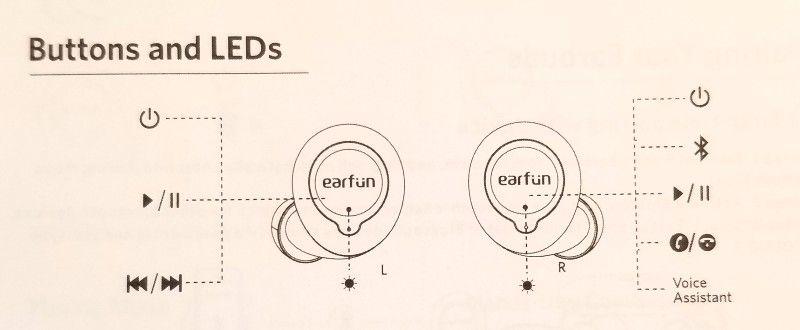 EarFun Earbuds 3