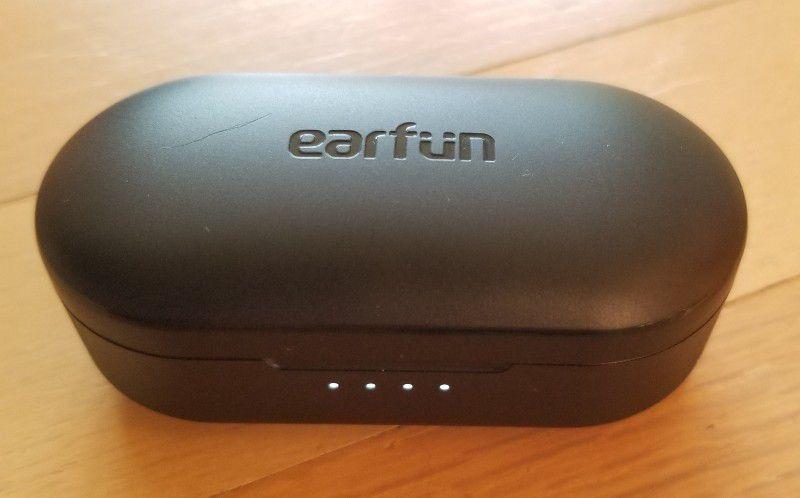 EarFun Earbuds 4