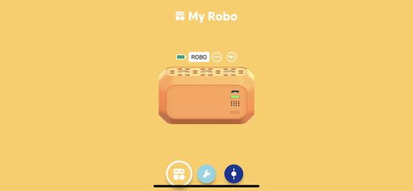 Robo Wunderkind 12