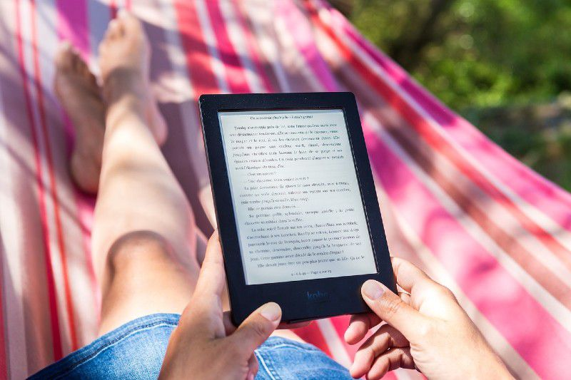 Today is Read an Ebook Day so what are you waiting for?